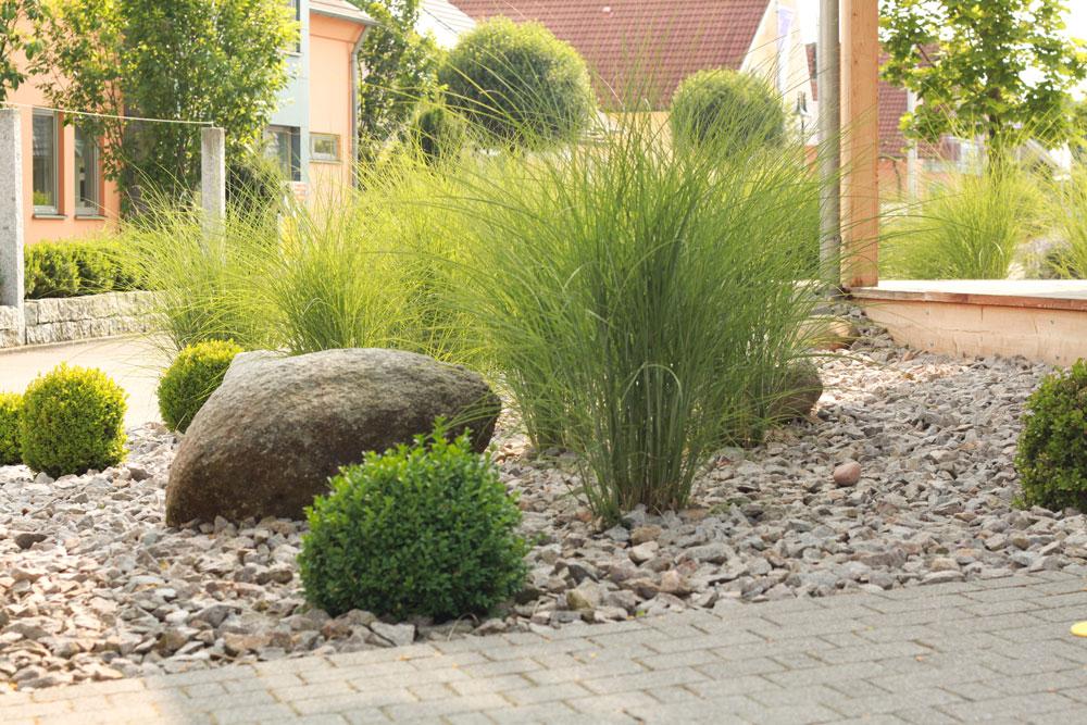 Gartengestaltung in Stuttgart und Filderstadt