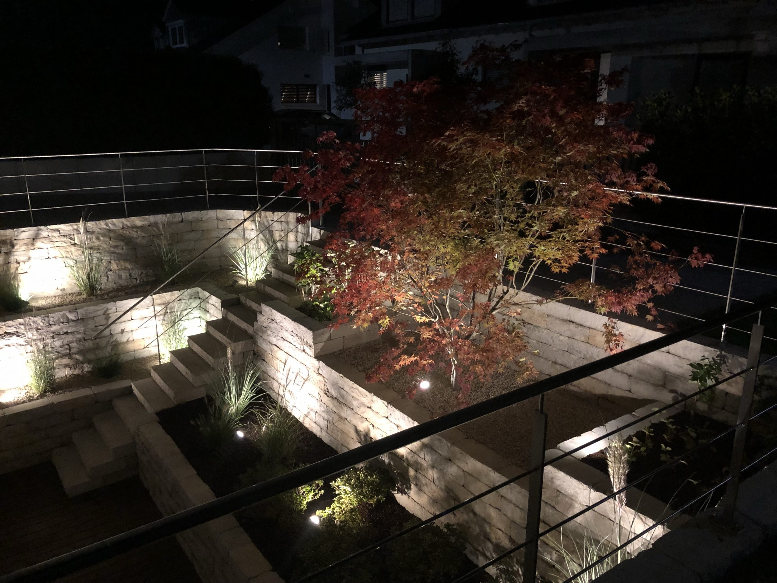 Garten- und Landschaftsbau Stuttgart